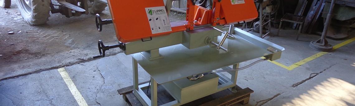 Serra fita LSH-300